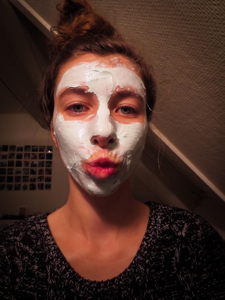 Montagne Jeunesse Dead Sea Mud Facemask Kruidvat gezichtsmasker