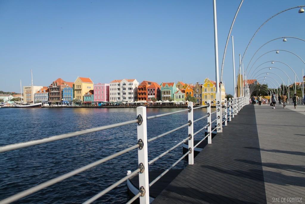 Curaçao 2016  |  Dag 7: Curaçao Sea Aquarium & Punda