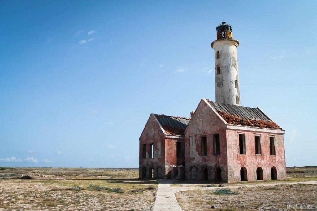 Curaçao 2016  |  Dag 9: Naar het onbewoonde eiland Klein Curaçao