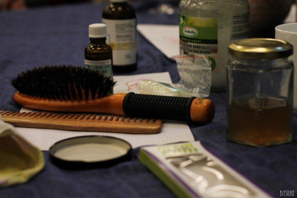 Duurzame verzorging  |  Tips & Tricks #1 |  Menstruatiecups & No-poo shampoo
