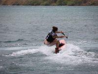 Curaçao wakeboarding