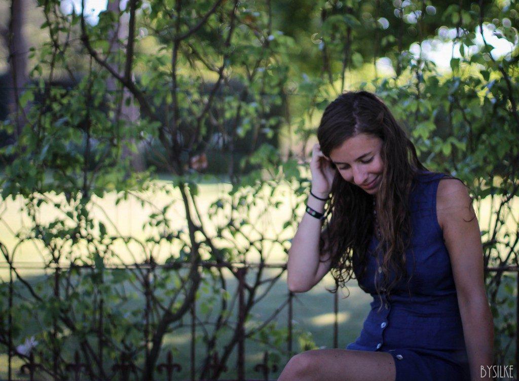 Schrijfsels  |  Ik leef in een to-dolijst