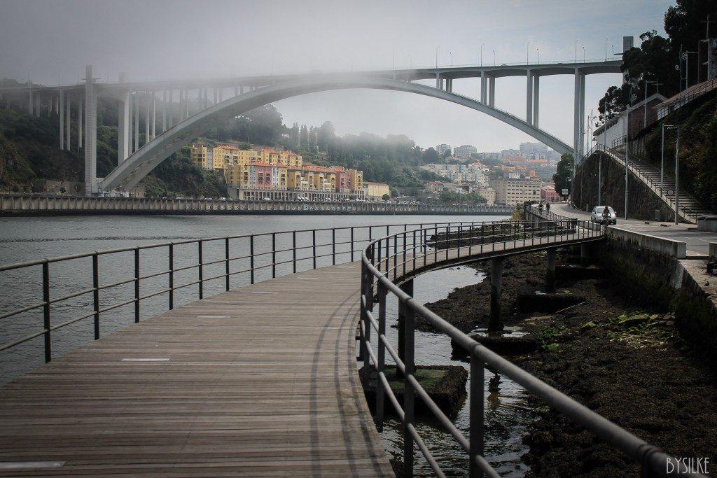 Porto 2016  |  #3  |  Vila nova de Gaia & Offley proeven!