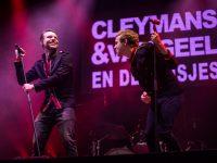 Cleymans en Van Geel