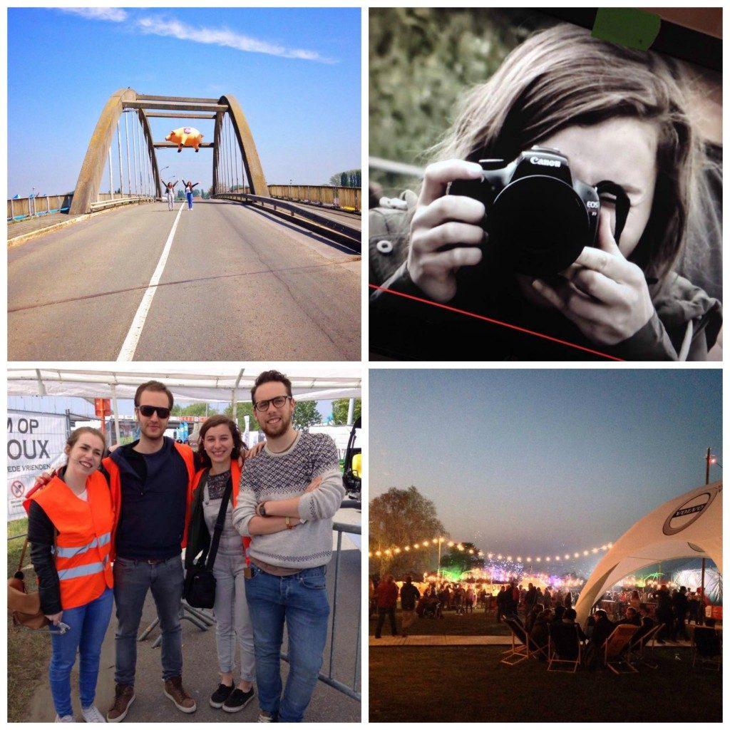 Lichtpuntjes #103  |  Fantastisch festivalweekend op Labadoux