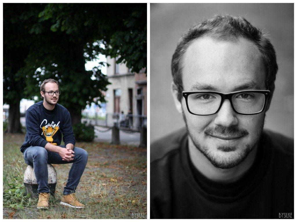 portretfotografie Gent