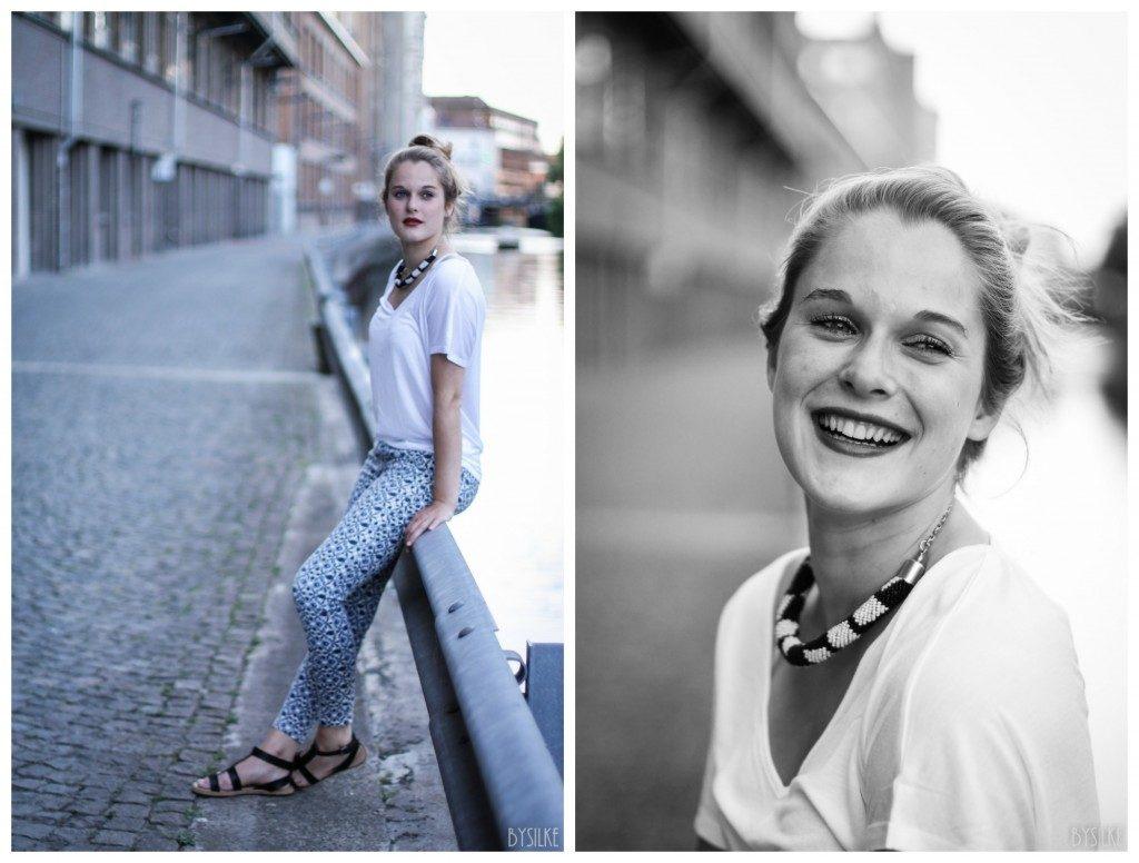 Fotografie | Gezichten in Gent | Fien