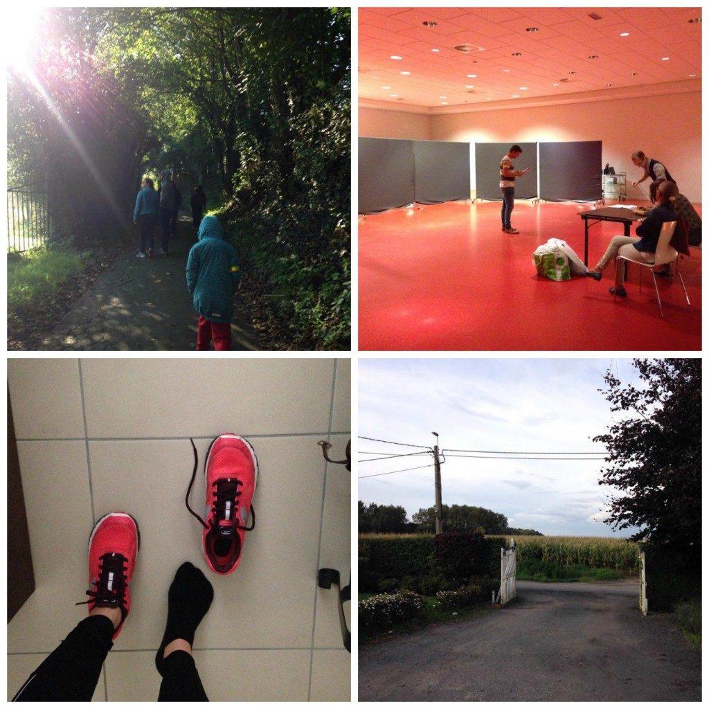 Lichtpuntjes #116  |  Veel gesport  &  op familieweekend!