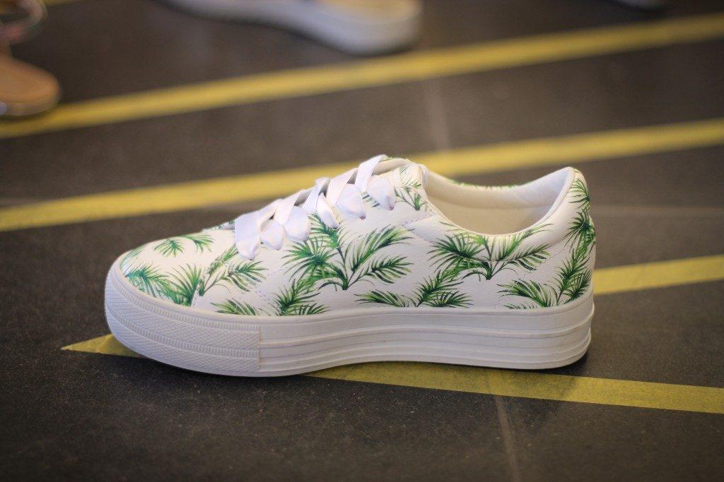 Sprox schoenen