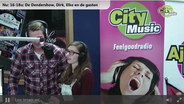 City Music Aalst