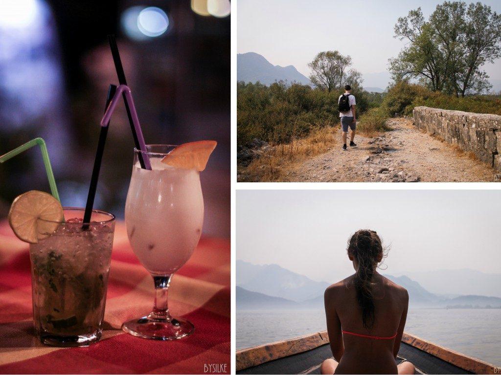 Montenegro | dag 1 & 2 |  Podgorica & boottocht op Lake Skadar @ Virpazar