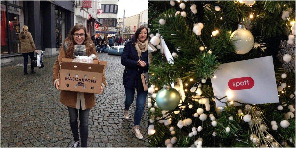 Lichtpuntjes #130 | Kerstfeestje & insecten proeven