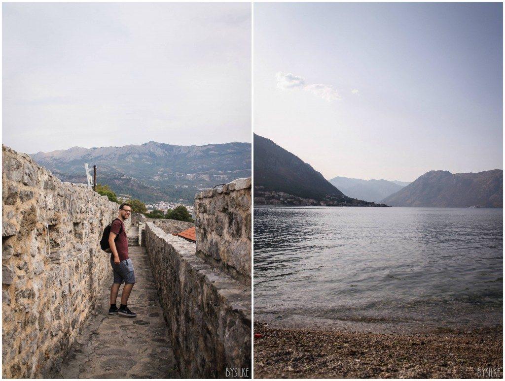 Budva Montenegro bezienswaardigheden
