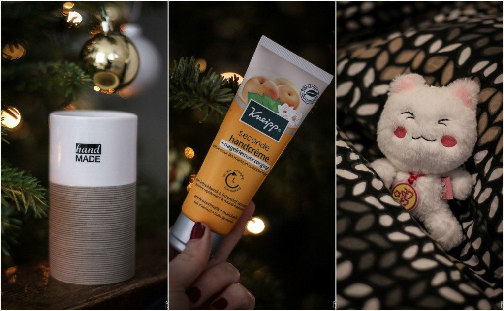Mini-review | Leve de winter!