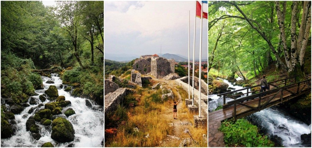 Montenegro tips