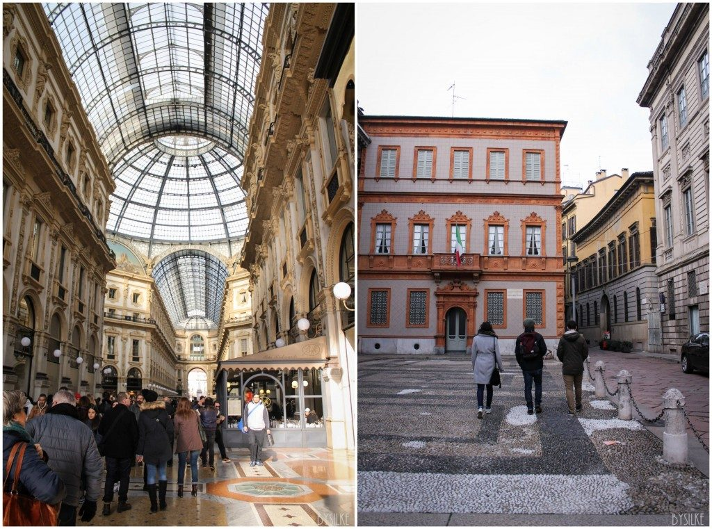 Milan citytrip