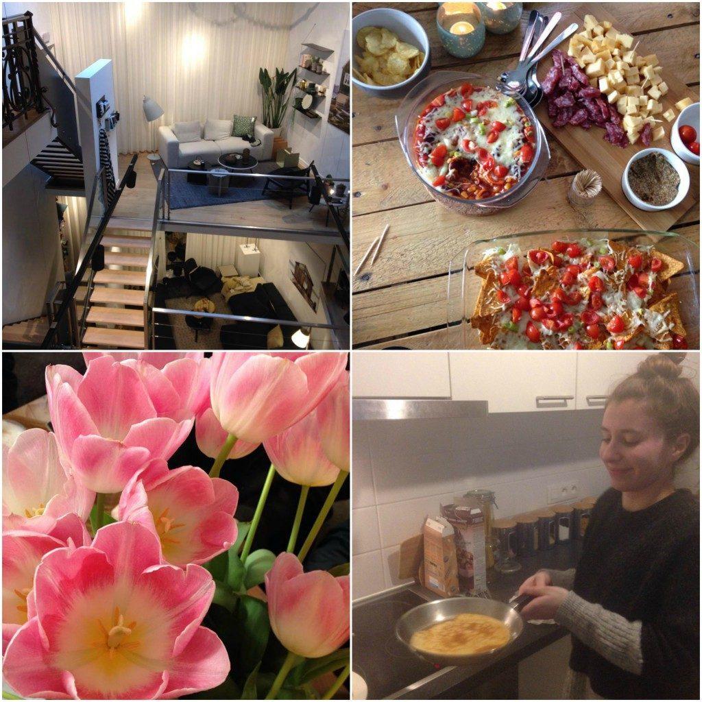 Lichtpuntjes #142 | Lente in Gent & fijn bezoek