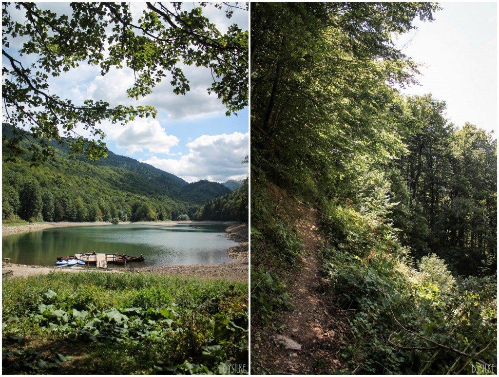 Biogradska Gora Nature