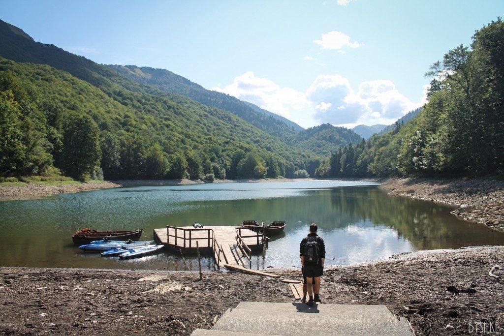 Zabosjko Jezero