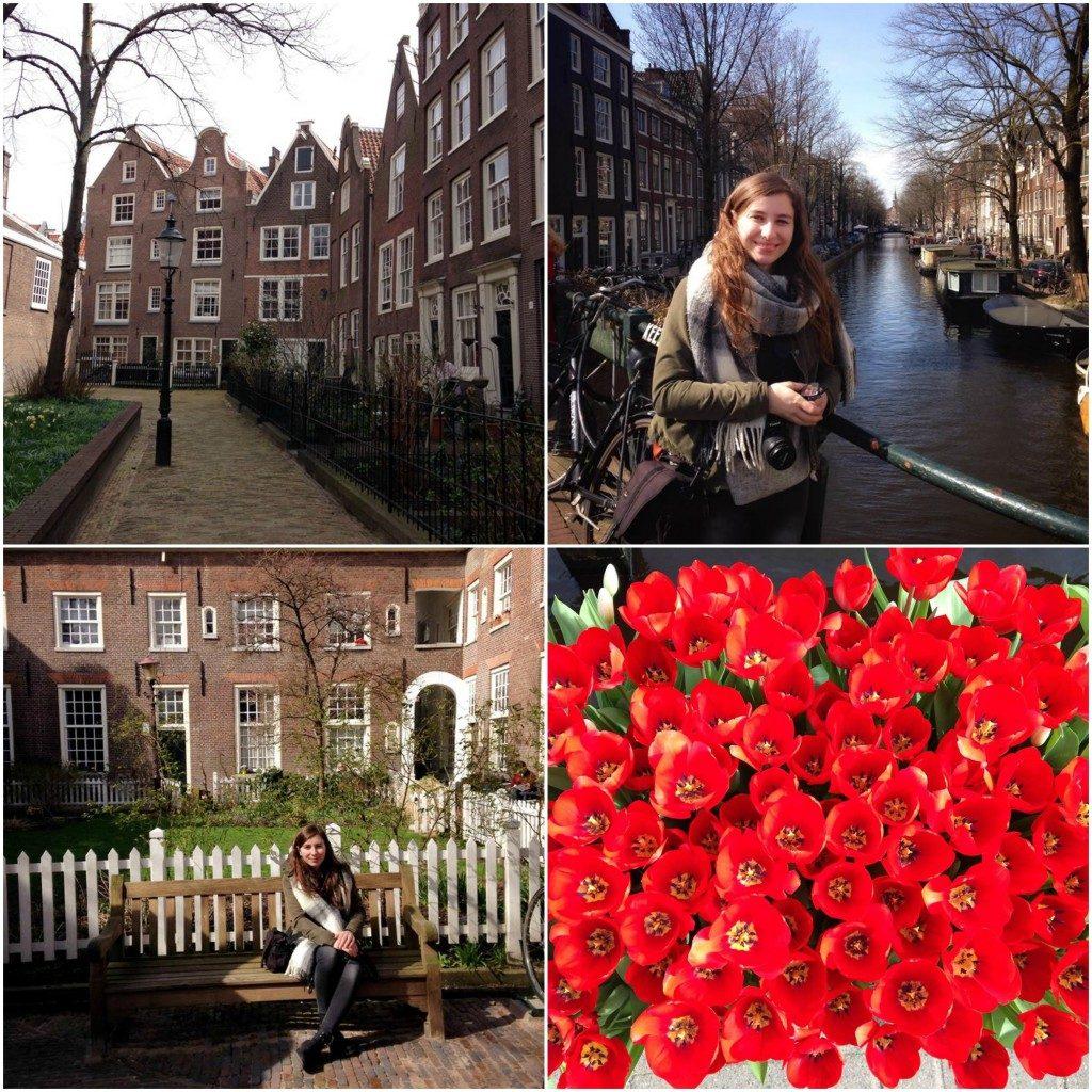 Fotografie | Een zonnig weekendje Amsterdam