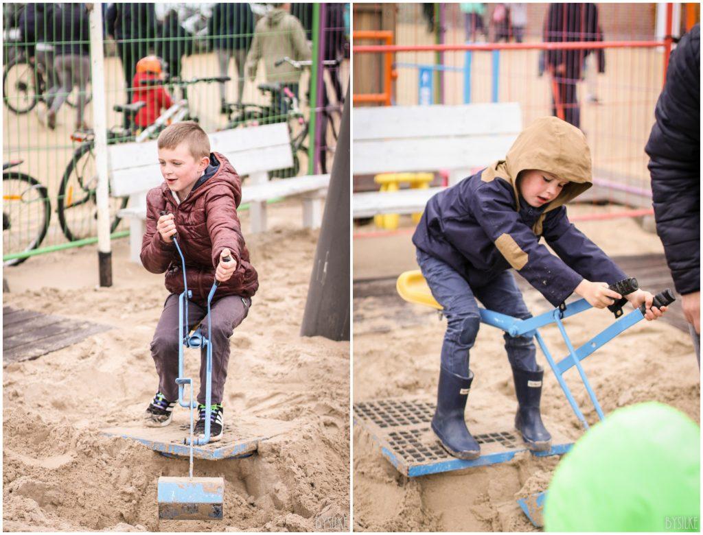 Festival Aan Zee kids