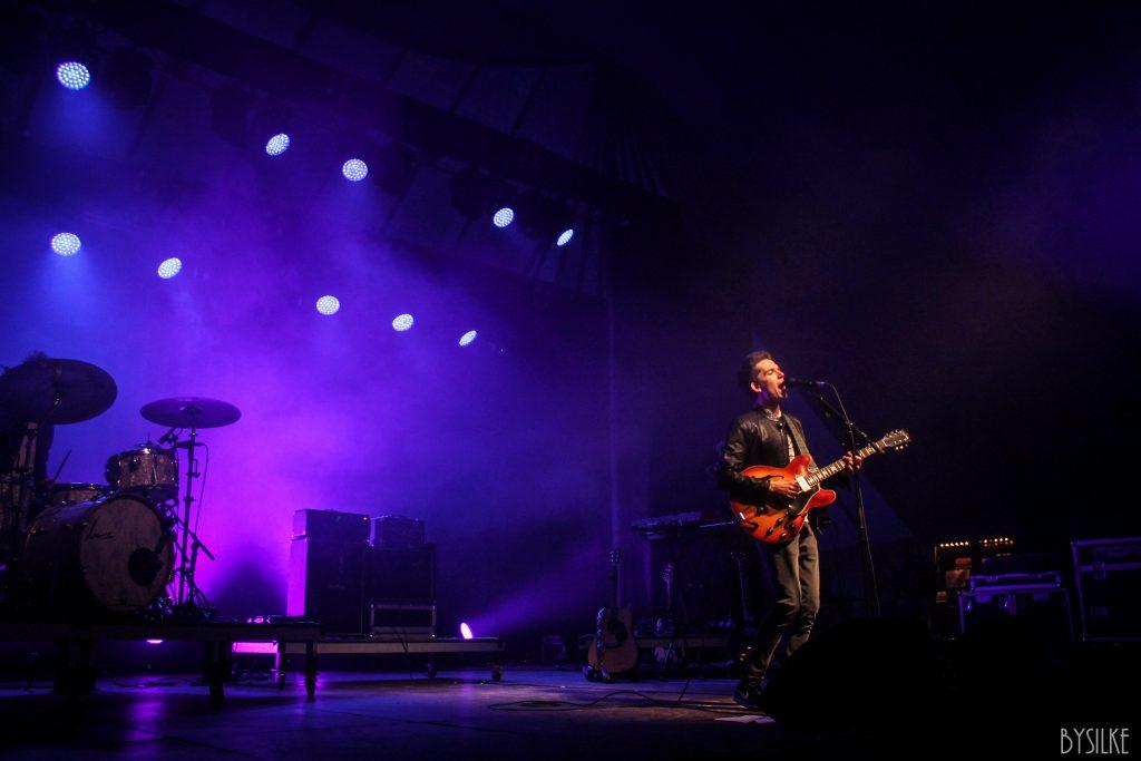 Milo Meskens concert