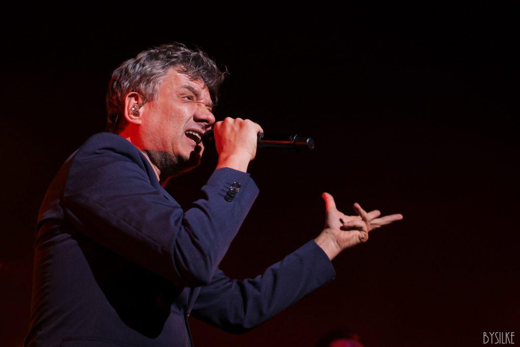 Bart Peeters concert