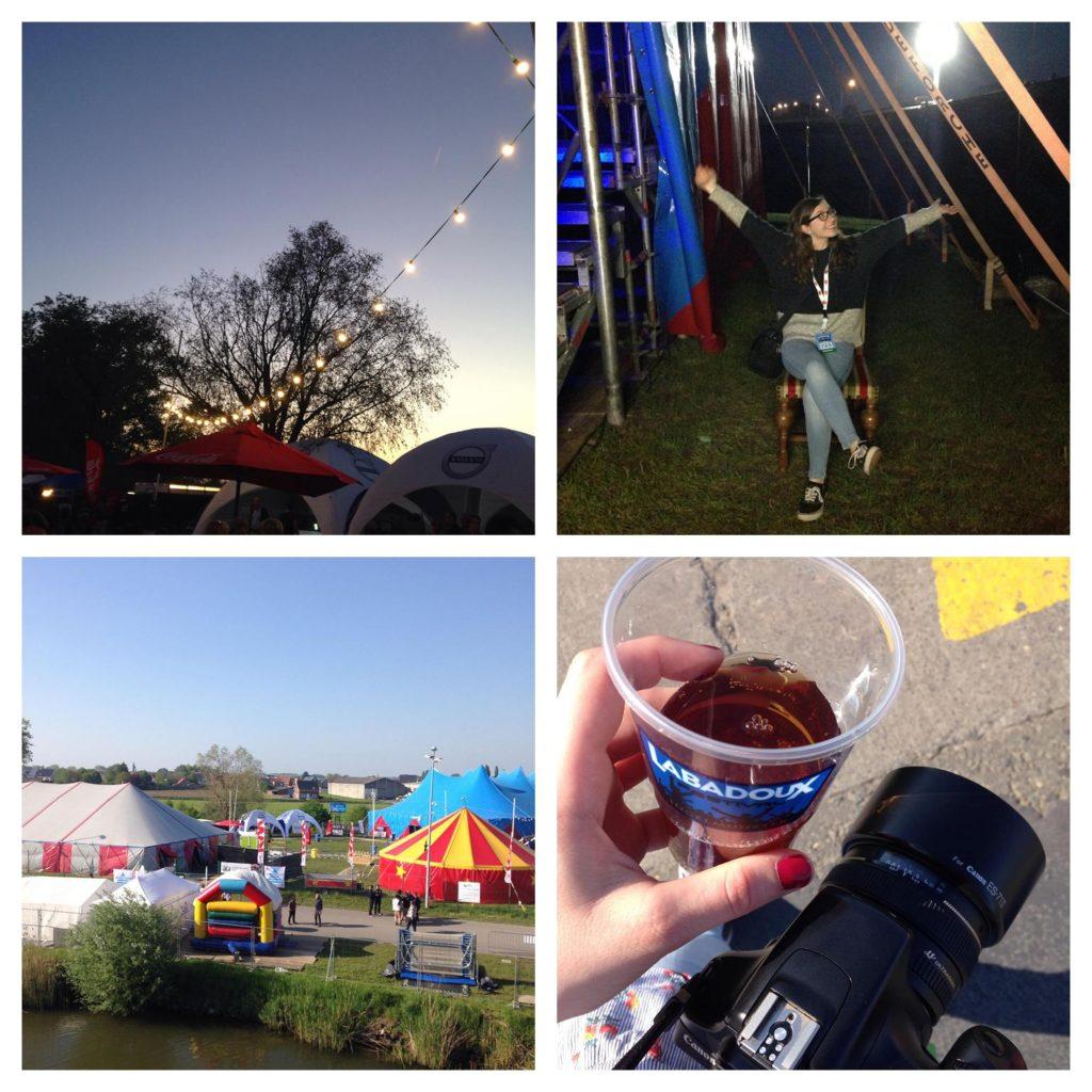 Labadoux festival