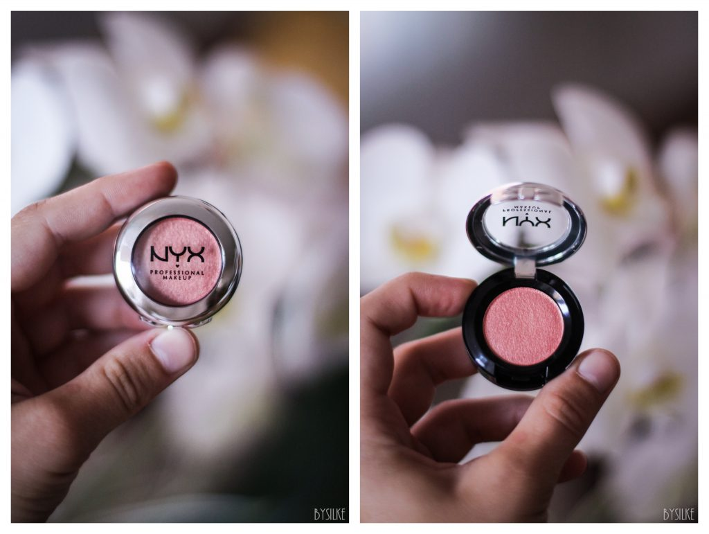 NYX golden peach