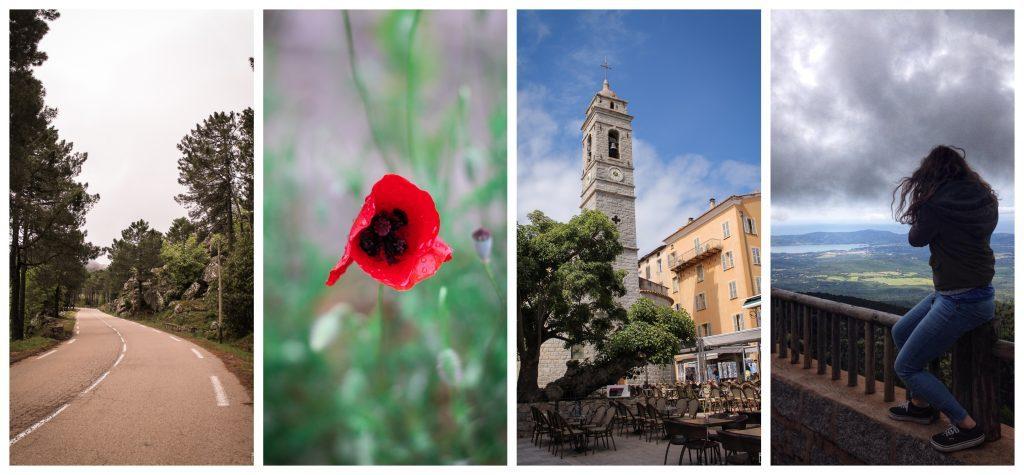 Reizen | Corsica | Porto-Vecchio en waterval van Piscia Di Ghjaddu