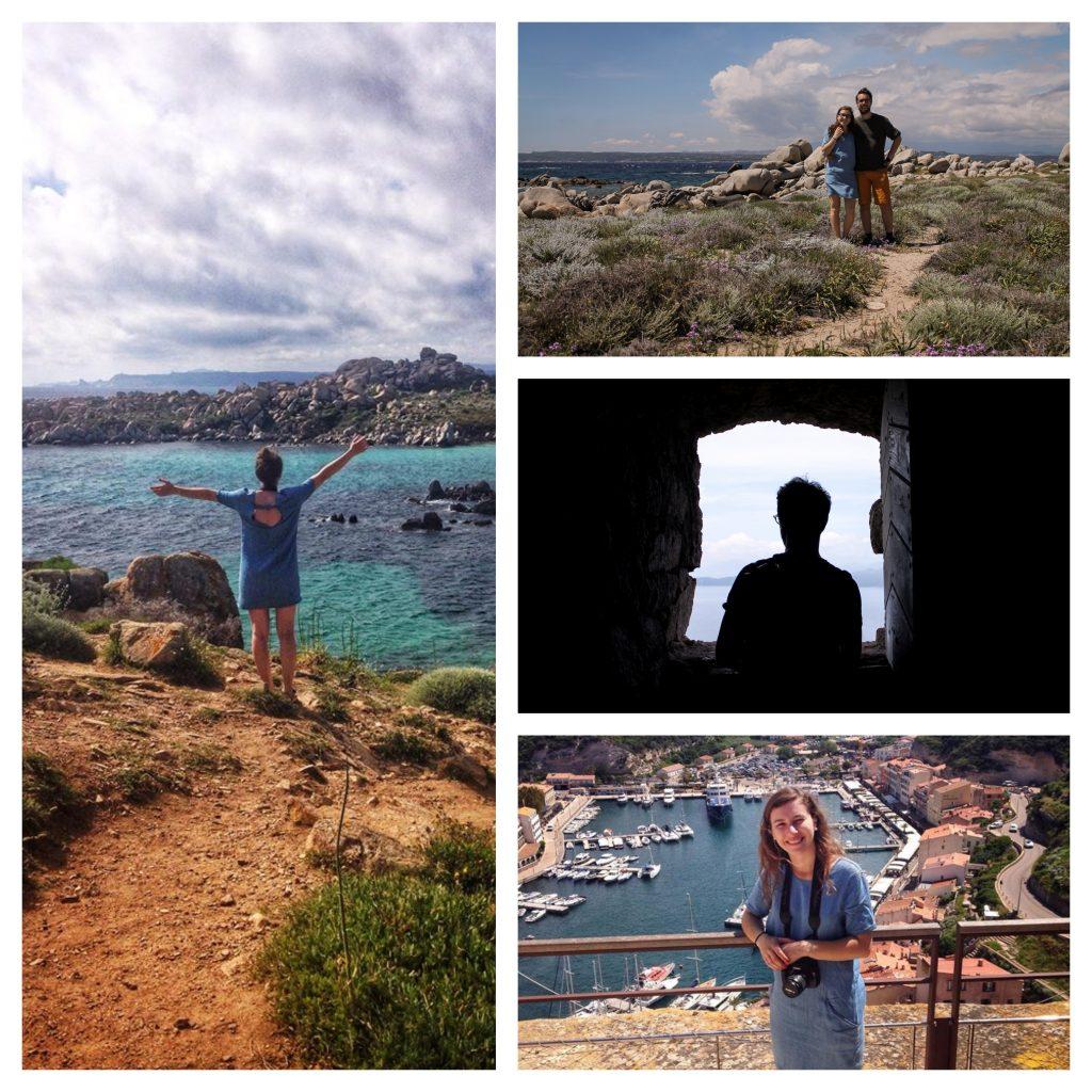 Reizen | Corsica | Bonifacio & de prachtige onbewoonde Iles Lavezzi