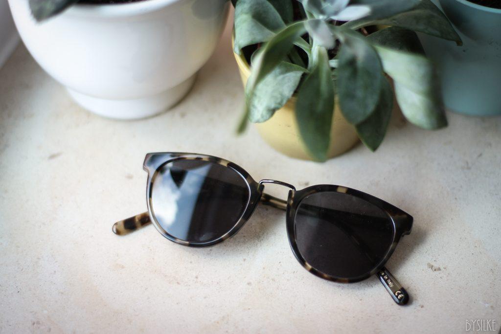 Turner zonnebril