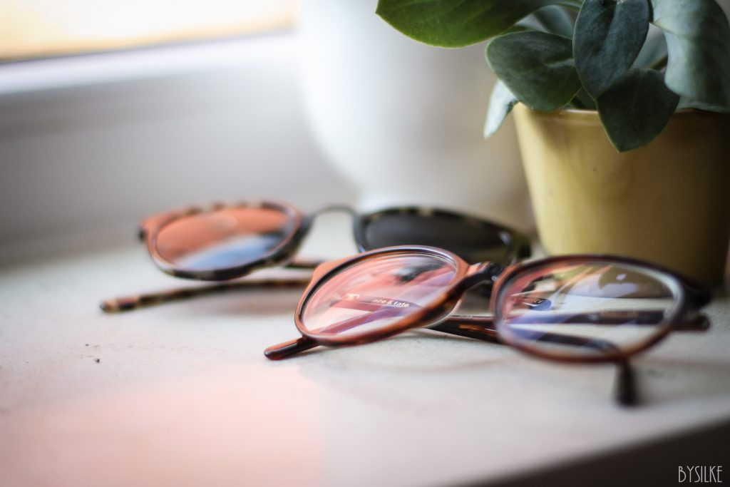 Goeie brillen Gent