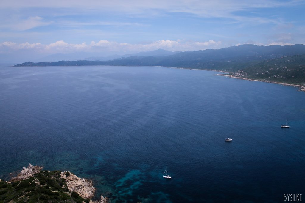 Wandelen Corsica