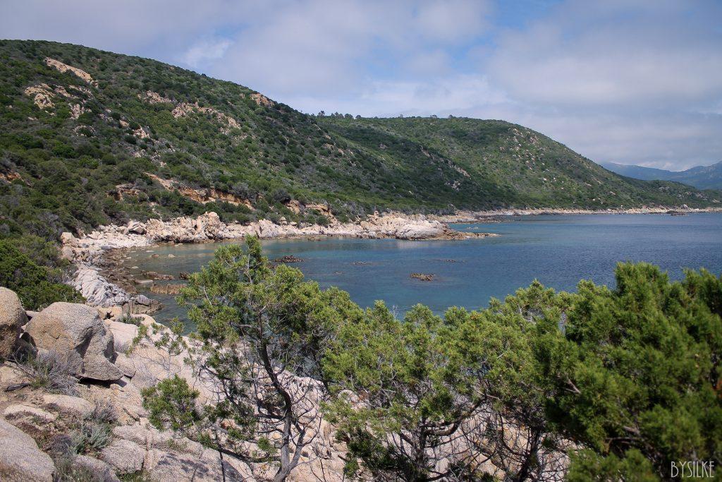 Corsica wandelen