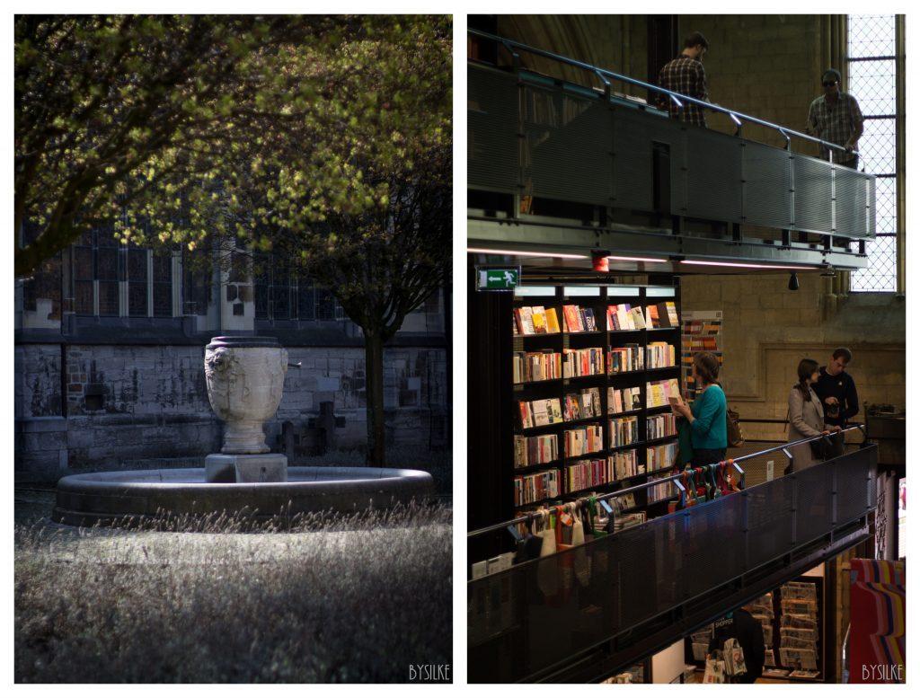 Bibliotheek Maastricht