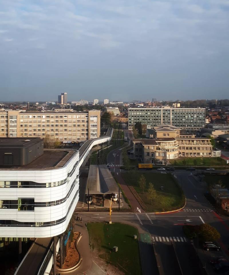 Endocrinologie UZ Gent