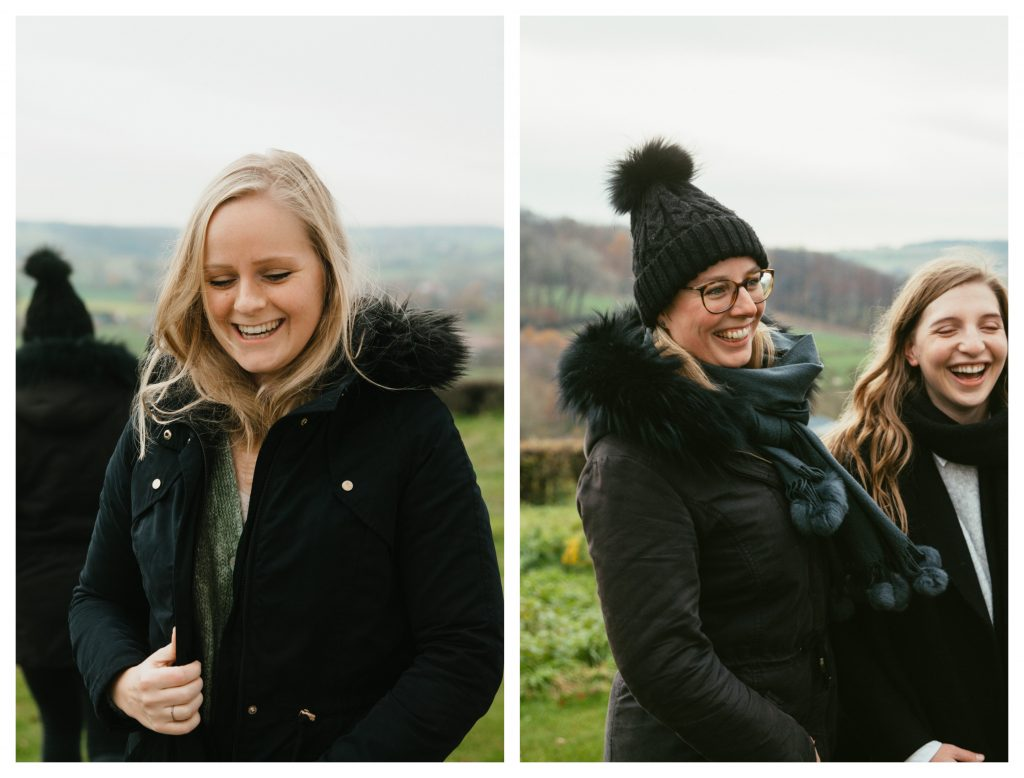 Portretfotografie tips