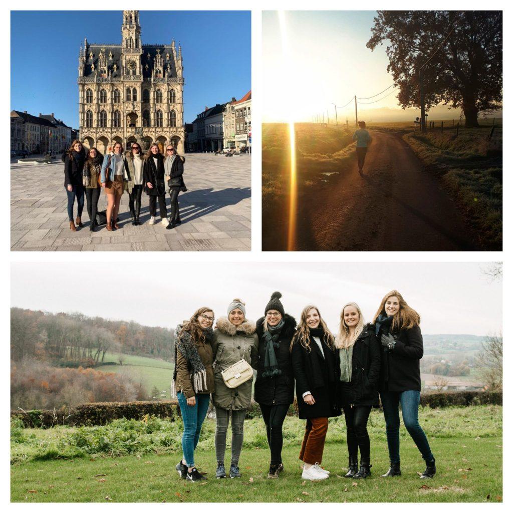 Vlaamse Ardennen weekend