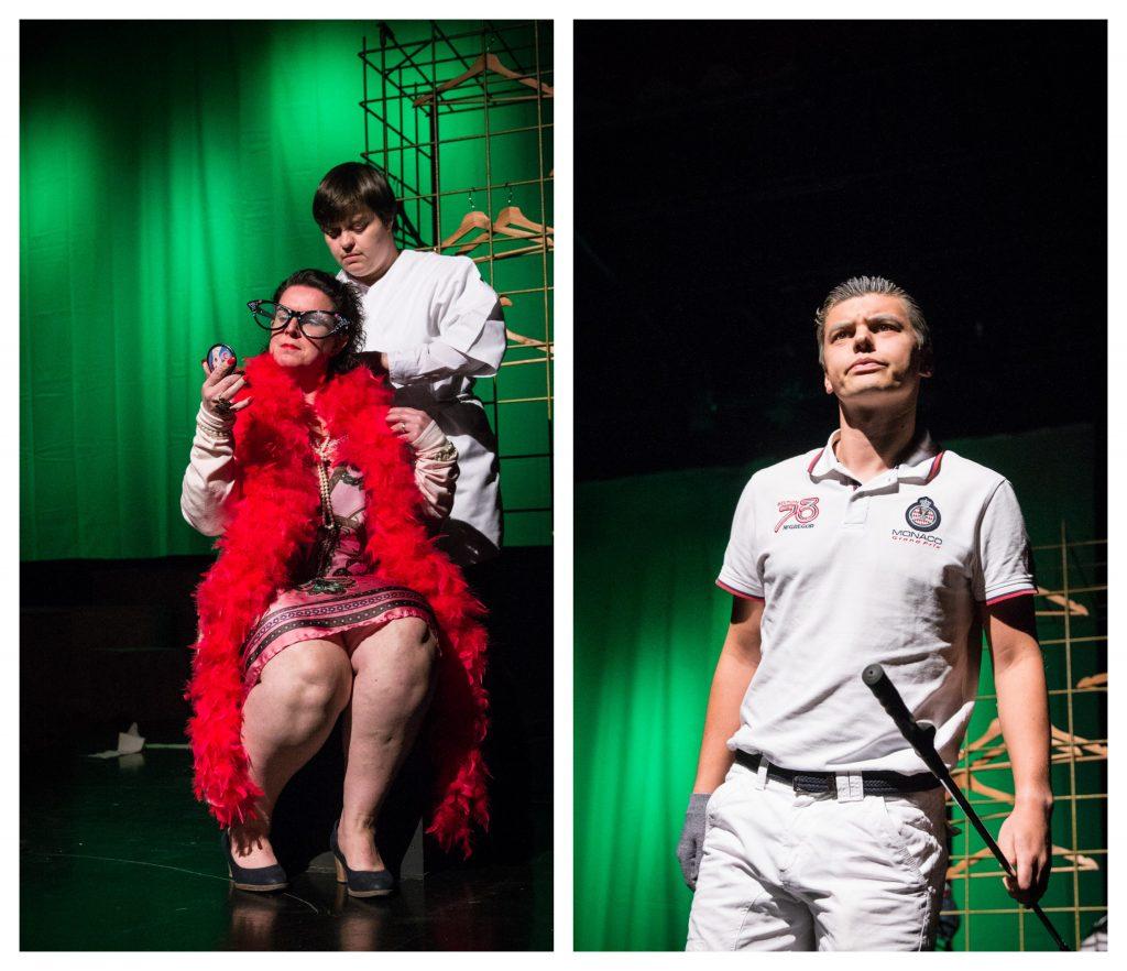 theaterproductie