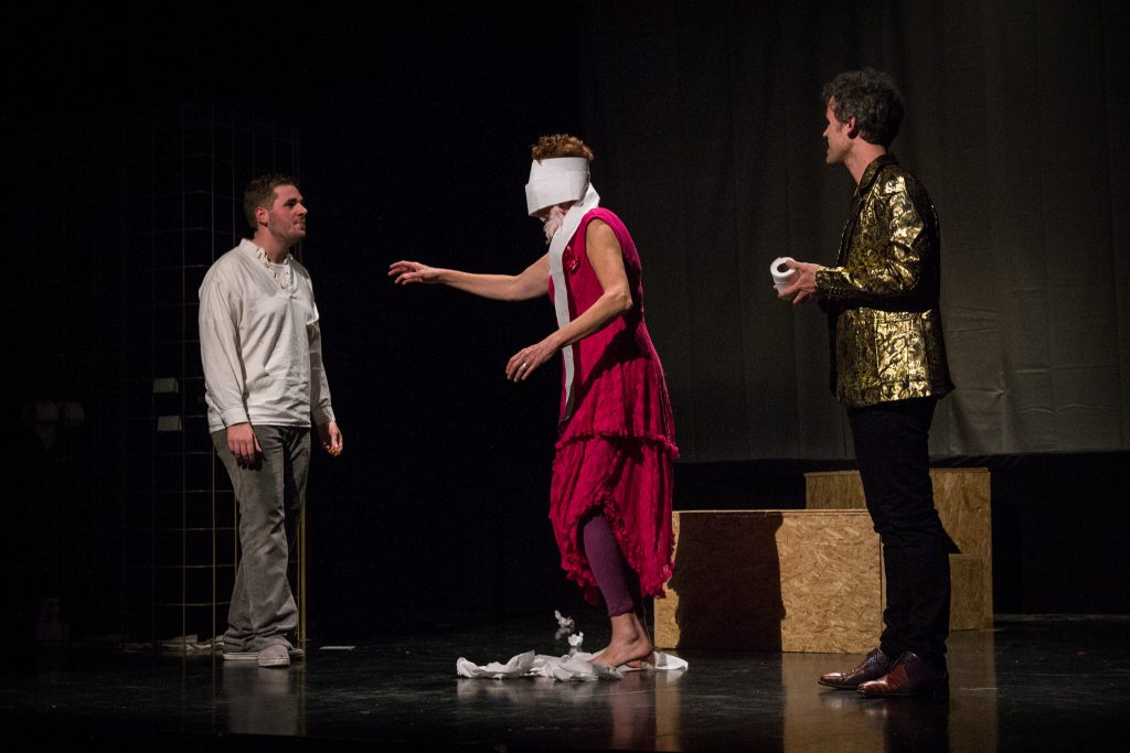 theaterplezier