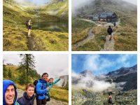 Oostenrijk wandelvakantie