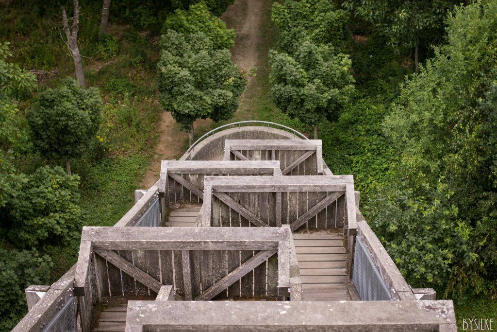 Bouillon uitkijktoren